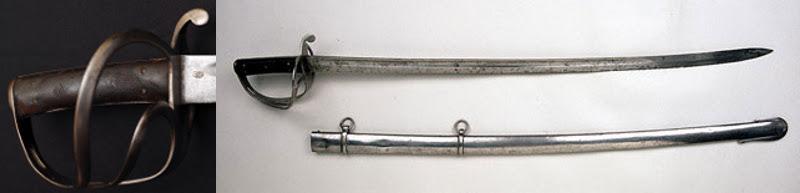 1853P sabre