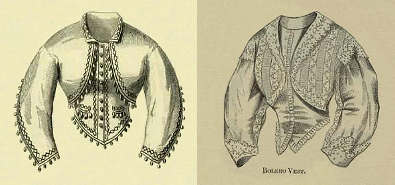 Victorian Fashion Terms A M Kate Tattersall Adventures