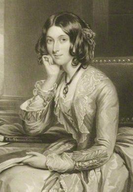 Lady Wilhelmina 1850
